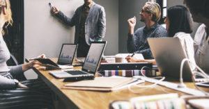 Con la Industria 4.0, las organizaciones serán más predictivas