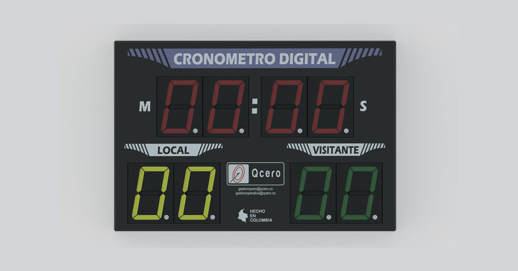 Cronometro Cancha2
